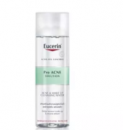 EUC PRO ACNE CLEANSING WATER 200 CC 0