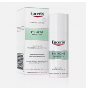 EUC PRO ACNE DAY MATT WHITENING SPF30  50CC 0