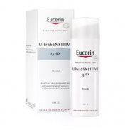 EUC ULTRA SENSITIVE Q10X DAY FLUID 50CC 0