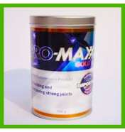 PROMAX GOLD COLLAGEN TYPE ll 150G. 0